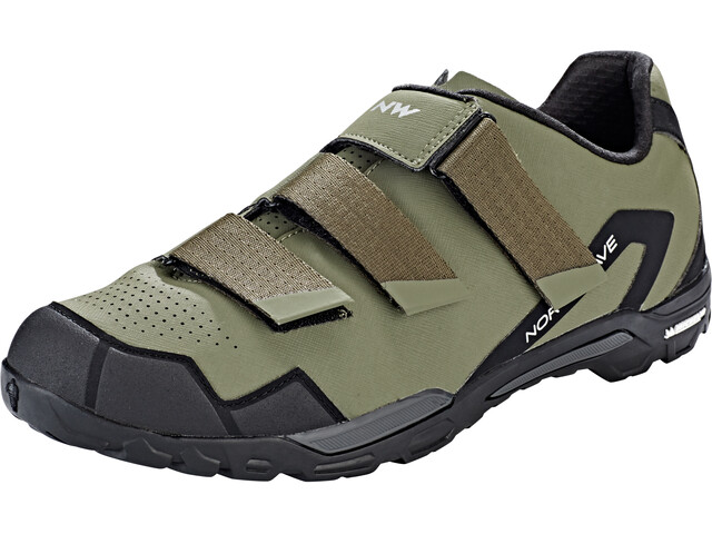 Northwave Outcross 2 Shoes Herrer, forest